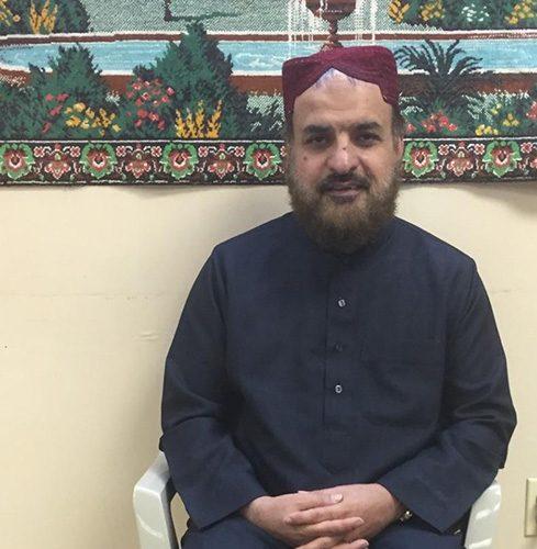 Imam-Raja-Ansar-Ahmed-Khan